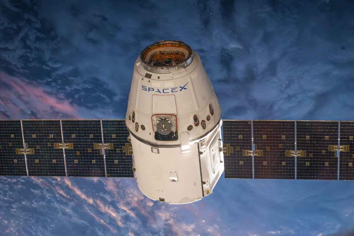 SpaceX Gets Green Light to Launch 7,518 New Satellites https://t.co/XHIul1aciF