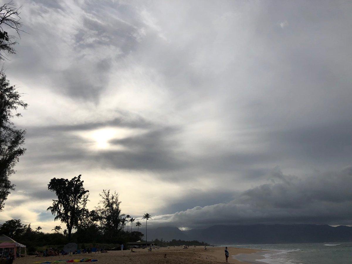 test Twitter Media - Overcast and warm. #northshore #cmweather #Maui #conscioumaui #LazySunday #mauinokaoi https://t.co/CCPUgG3tuj