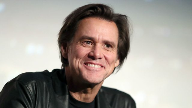 Jim Carrey on potentially losing fans over his anti-Trump Twitter art: 'Lose them' https://t.co/xiLrPGGN1P