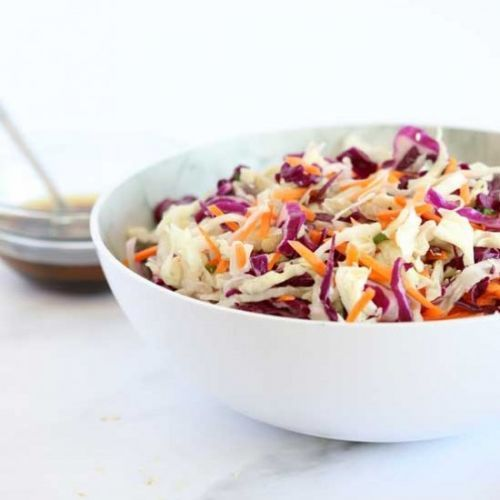 This particular Cabbage Salad recipe has a trick - you need to s.. https://t.co/QVKsPrmiqx #recipes https://t.co/SFCqpHSBjw