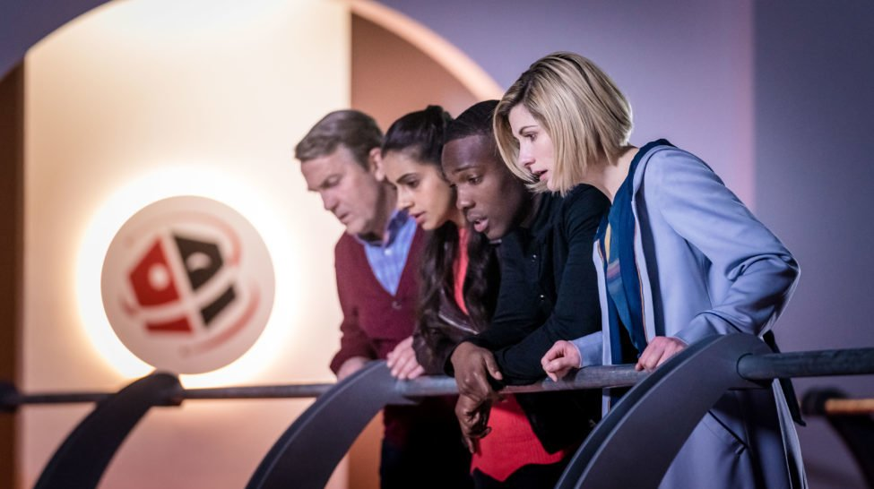 'Kerblam!' packages up the most satisfying #DoctorWho episode of the season: https://t.co/lTVI3hRNZ4 https://t.co/r7QolvAZpe
