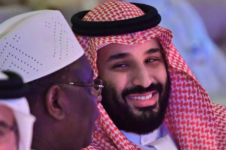 CIA concludes Saudi Crown Prince Mohammed bin Salman ordered Khashoggi murder in Istanbul consulate: https://t.co/XvlxiwNIw4