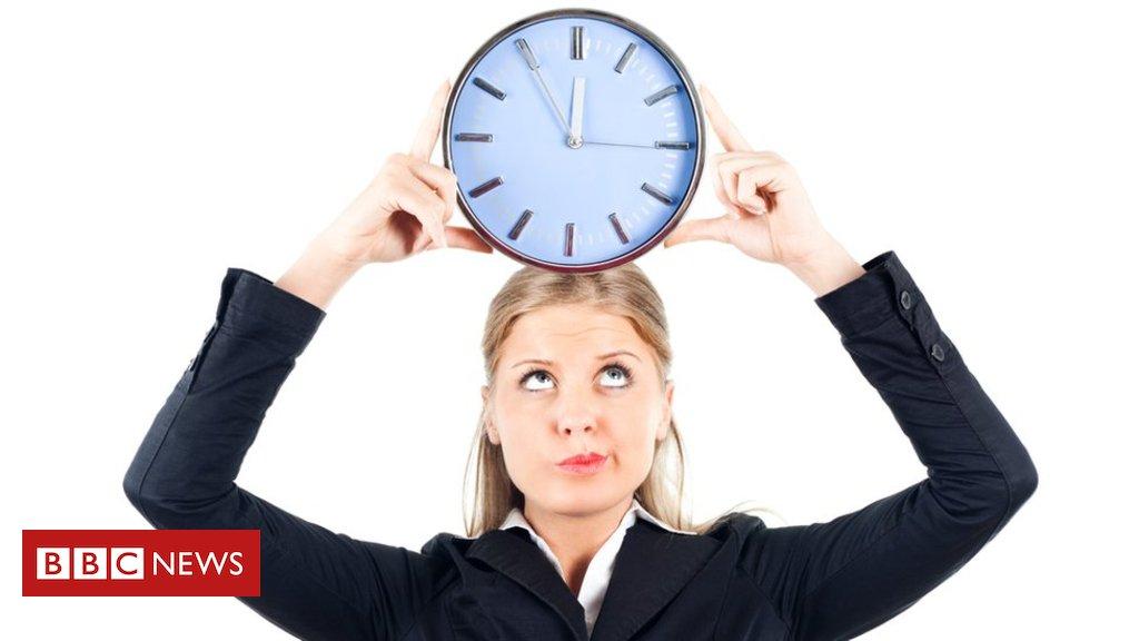 #ArquivoBBC Qual é o seu cronotipo? E por que ele é tão importante para sua produtividade?  https://t.co/WcZkuualrC