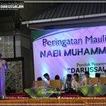 Maulid Nabi Muhammad SAW Twitter Photo