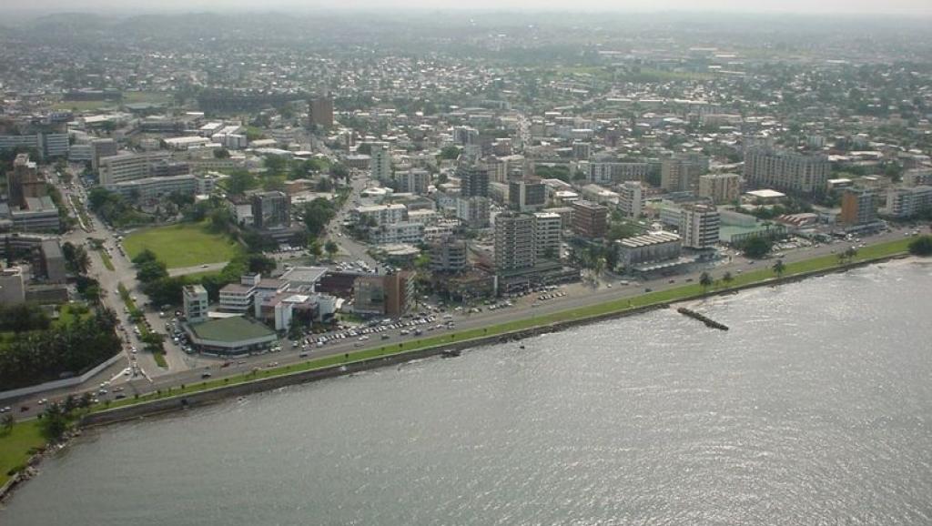 Gabon: l'économie se porte mieux, selon le FMI https://t.co/YxovaRLlmN