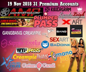 Premium Accounts Has Been Published On Free Porn Passwords Https Freepornpass Biz  Nov   Premium Accounts