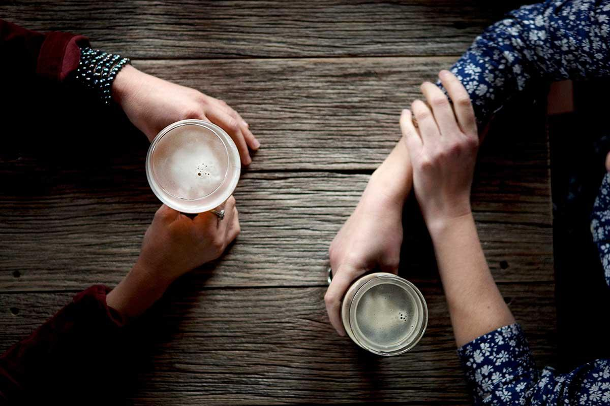 One drink a day might be enough to stop dementia by flushing the brain https://t.co/4osBcX3bMK
