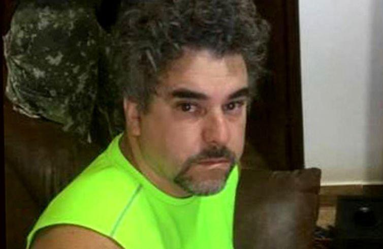 Marcelo Piloto é extraditado do Paraguai para o Brasil. https://t.co/otDkhdKnRc  📷Polícia do Paraguai/Divulgação
