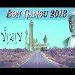 Image for the Tweet beginning: Bon Gamou Yalla na niane yeup