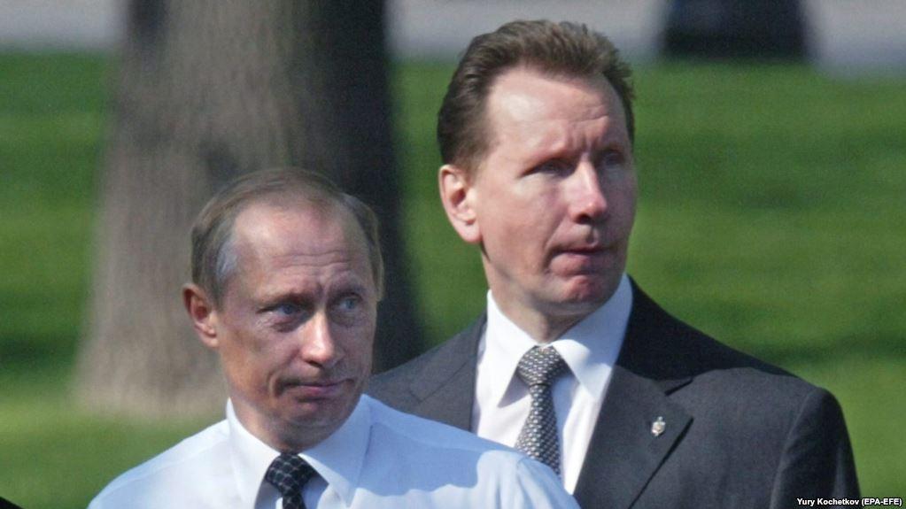 Спроби Кремля загнати Ахметова в одне шобло з Медведчуком весь час зриваються, - Романенко - Цензор.НЕТ 7139