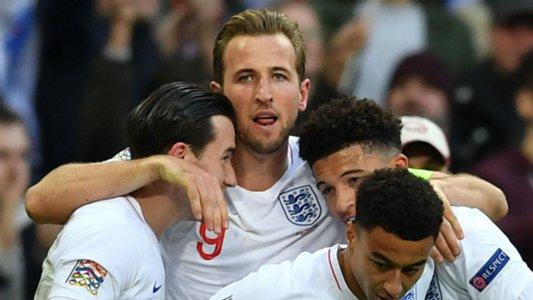 Goal Brasil's photo on Inglaterra