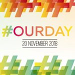 #OurDay Twitter Photo