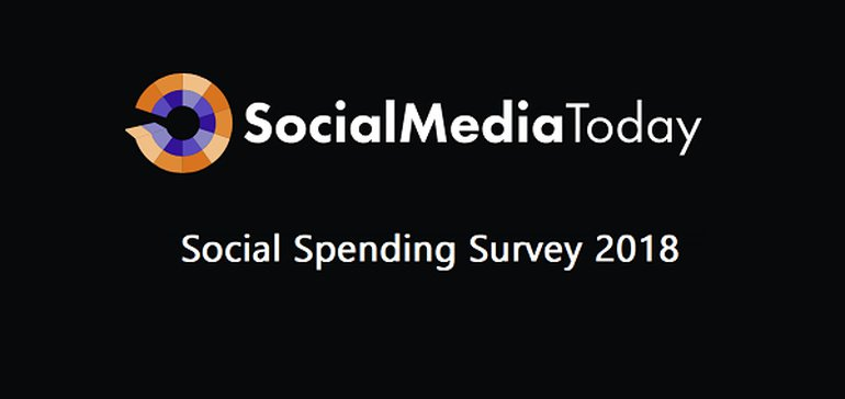 SMTs 2018 Social Media Spending Survey - Part 1: Key Channels of Focus bit.ly/2S3hRpo #Socialmediamarketing #SMM #Digitalmarketing