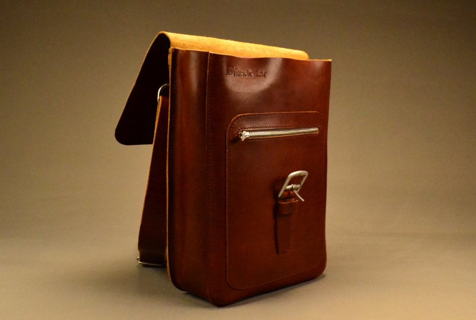 c0d21d6ae856 The Aide Satchel Made from 100% Veg Tan leather Made in Johannesburg