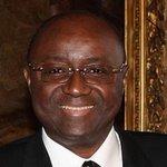 Image for the Tweet beginning: L'Invité Afrique - Union africaine