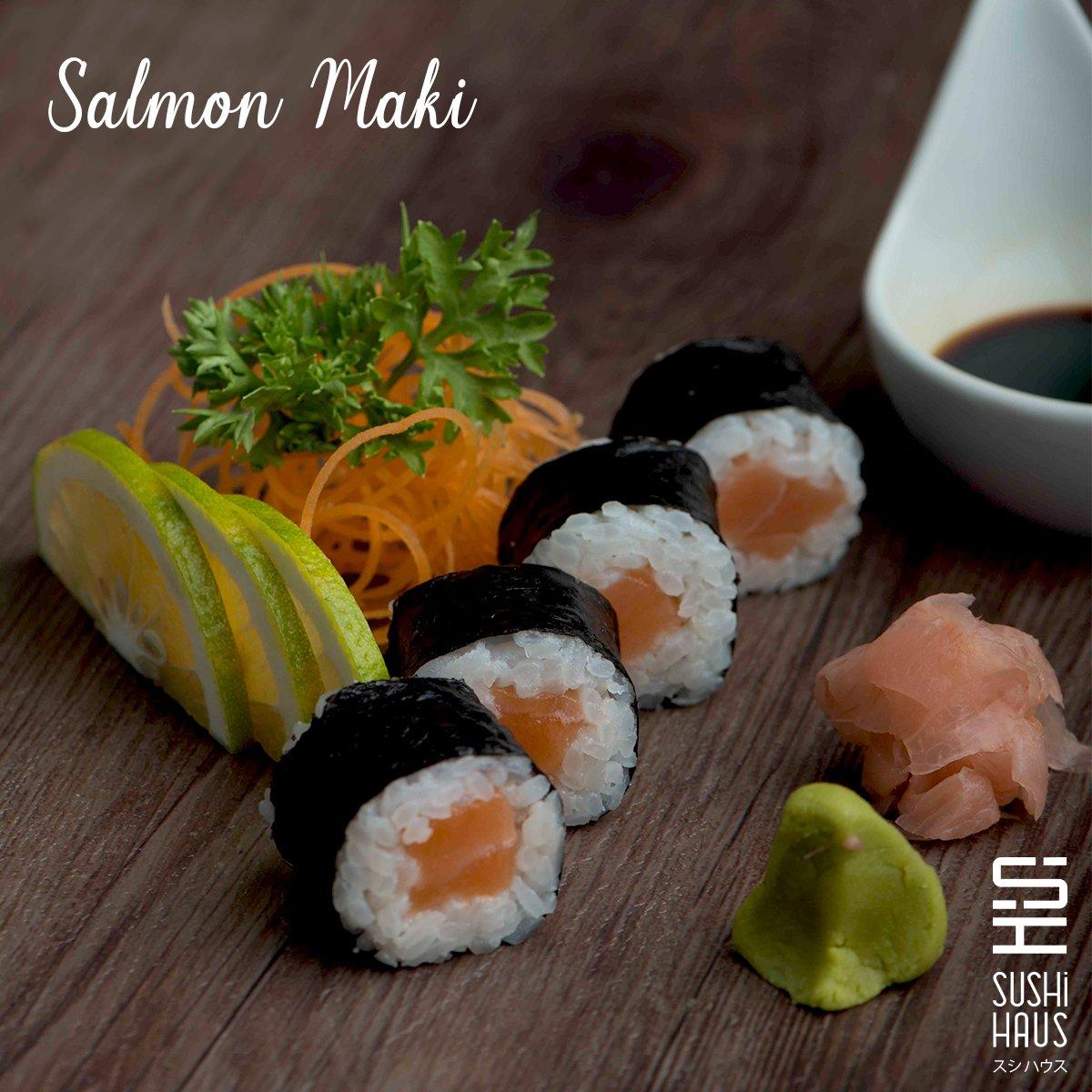 Sushihaus Hashtag On Twitter