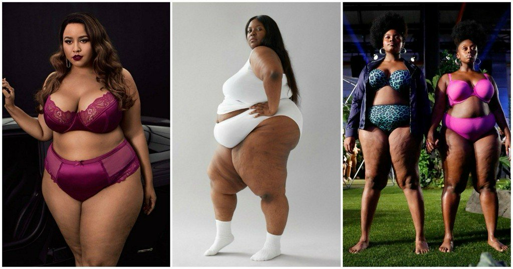 9 Size-Inclusive Lingerie Brands to Support Instead of Victoria's Secret https://t.co/BCQOCaIeUV