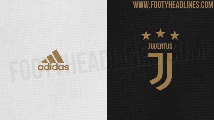 forza juventus on twitter juventus jerseys next season 2019 2020 home black white logo gold away red white third blue white footy headlines https t co uxykryge3s juventus jerseys next season 2019 2020