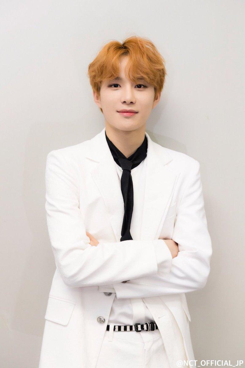 ジョンウ Smile shot#JUNGWOO#NCT#NCT127