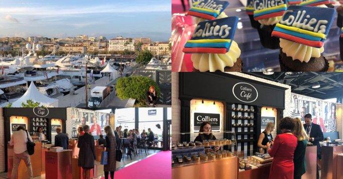 Merci beaucoup, #Cannes!<br><br>Die führende Messe für #Retail-Immobilien, die #mapic, war ein voller Erfolg mit spannenden Gesprächen im &quot;Colliers Café&quot; und einer traumhaften Kulisse an der Côte d'Azur. Wir freuen uns schon auf nächstes Jahr! t.co/yWpOItkmpw
