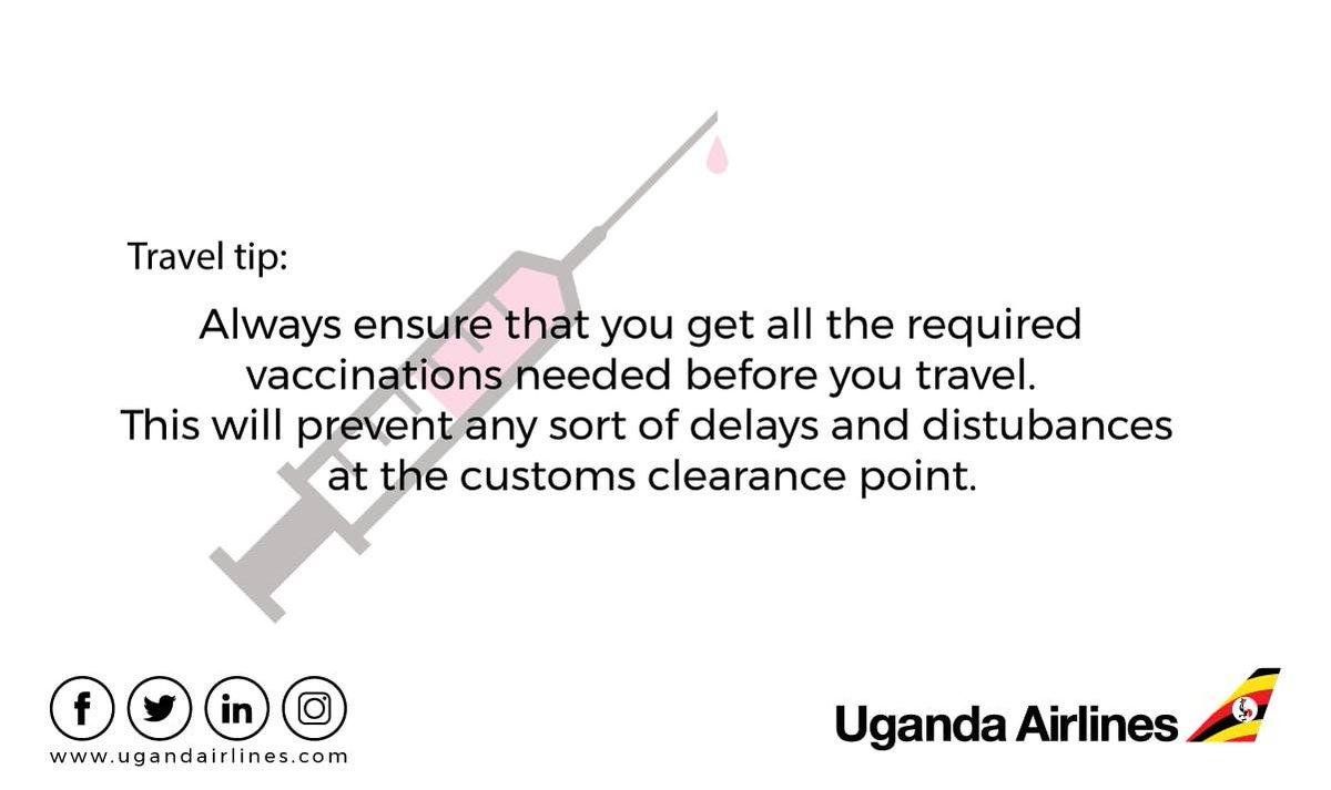 Uganda Airlines on Twitter: