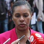 Image for the Tweet beginning: 🇦🇴#Angola, La secrétaire d'État à