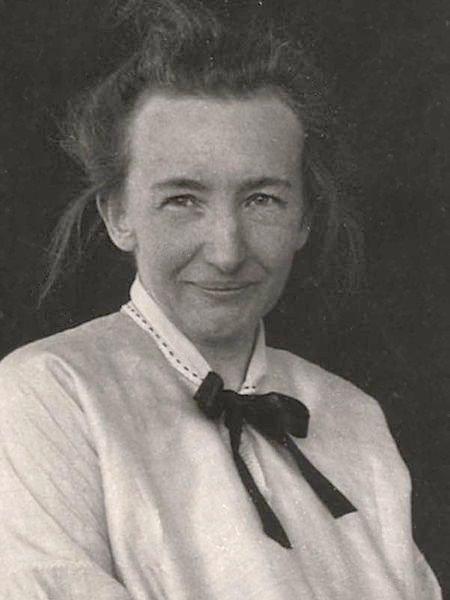 Radical empiricists. Five modernist