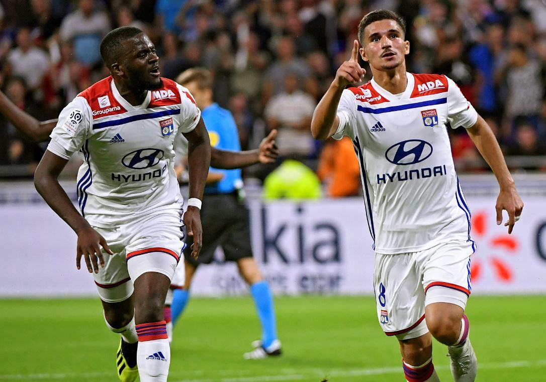 Лион - Сент-Этьен. Анонс на матч 14-го тура Лиги 1 - изображение 1
