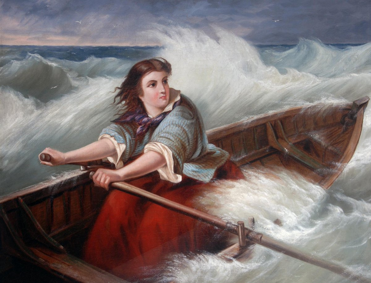 Image result for grace darling clipart