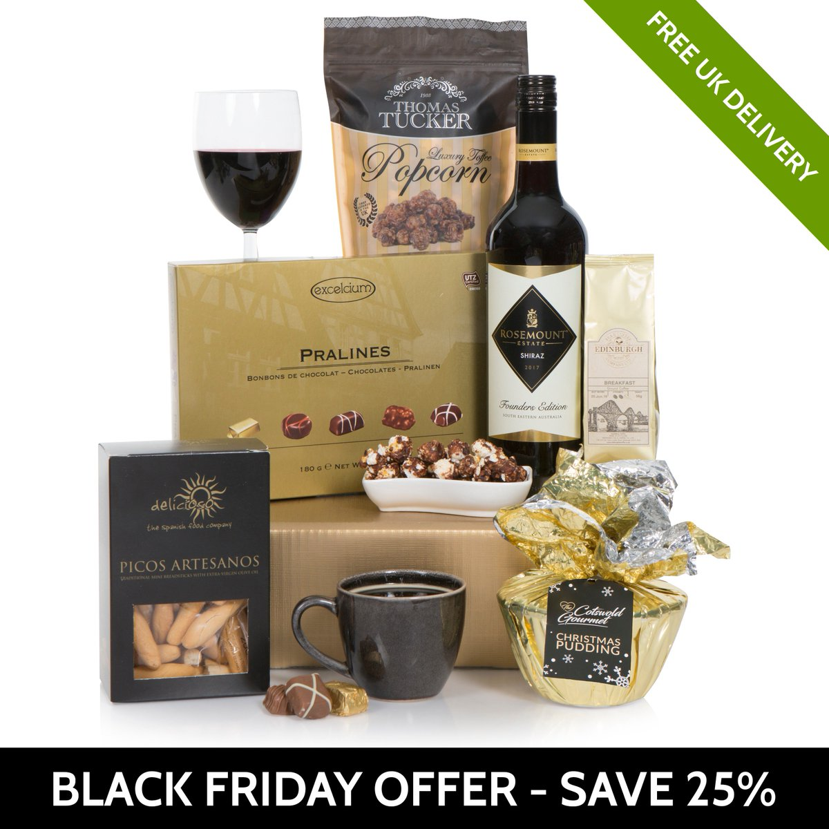black friday sale get up to 30 off christmas gift hampers limited time only httpswwwhampercomgift rangechristmas hampers