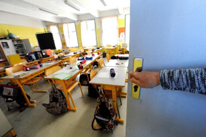 L'école primaire Guillaume-Apollinaire d'#Orléans privée de chauffage ce lundi matin https://t.co/7bAHZBIooK https://t.co/ra0zOGekX7