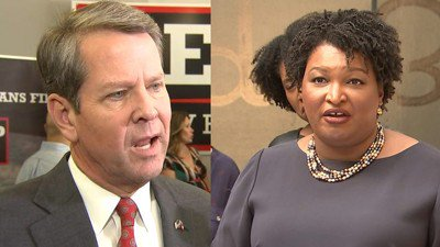 Brian Kemp to name transition team, as Stacey Abrams prepares new legal battle: https://t.co/ZKhJfRpBTL.