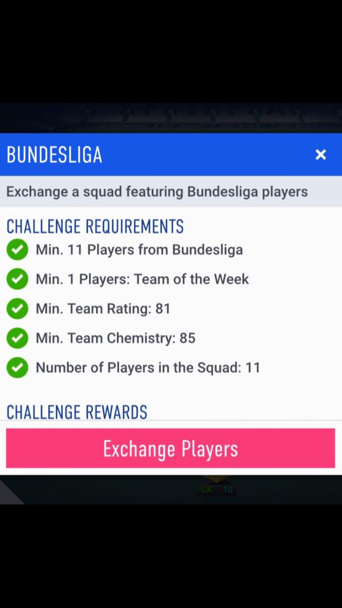 Jadon Sancho POTM - Bundesliga - 38k - Premium Gold Players Pack! #Fifa19 #SBC #FUT19 #BundesligaPOTM https://t.co/IkYJUXqVBb