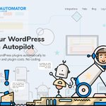 Image for the Tweet beginning: Uncanny Automator Review: Automate WordPress