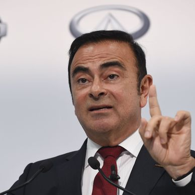 Automaker Nissan fires chairman Carlos Ghosn over alleged financial violations https://t.co/bC7GsFzdJW