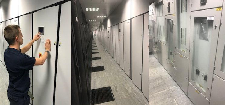 test Twitter Media - Working on one of our major web hosting clients' data centre #datacentremaintenance #optimisation #accountmanagement https://t.co/abYLc6tUEh