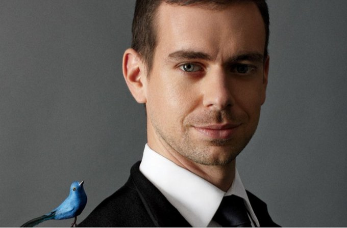Happy Birthday Jack Dorsey Wishing you all the best   Thank you very much for message