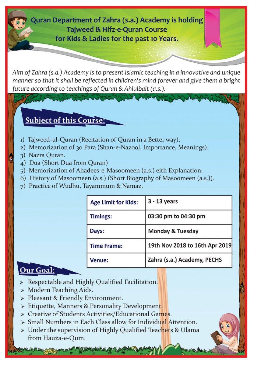 Quran 30 Para Names List In English