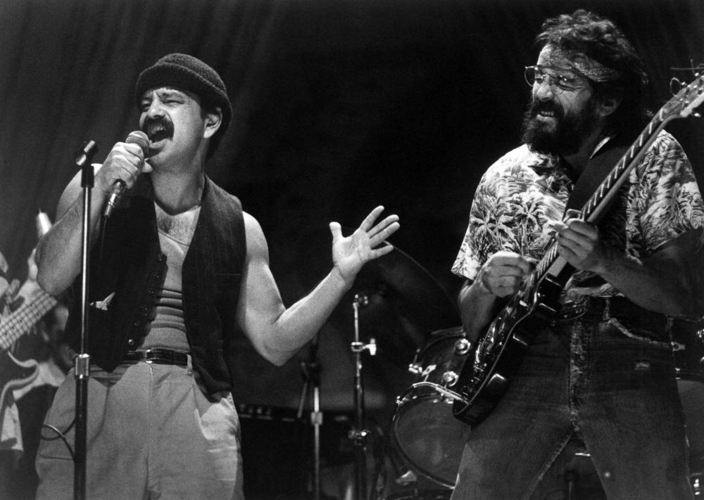 cheech and chong things are tough all over 1982