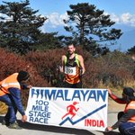 A huge congratulations and well done to #TORQFuelled @PhilMRuns from the TORQ Performance Running Team on his top performance and coming away with the WIN at the Himalayan 100 mile stage race! Fantastic effort Phil and an epic adventure...