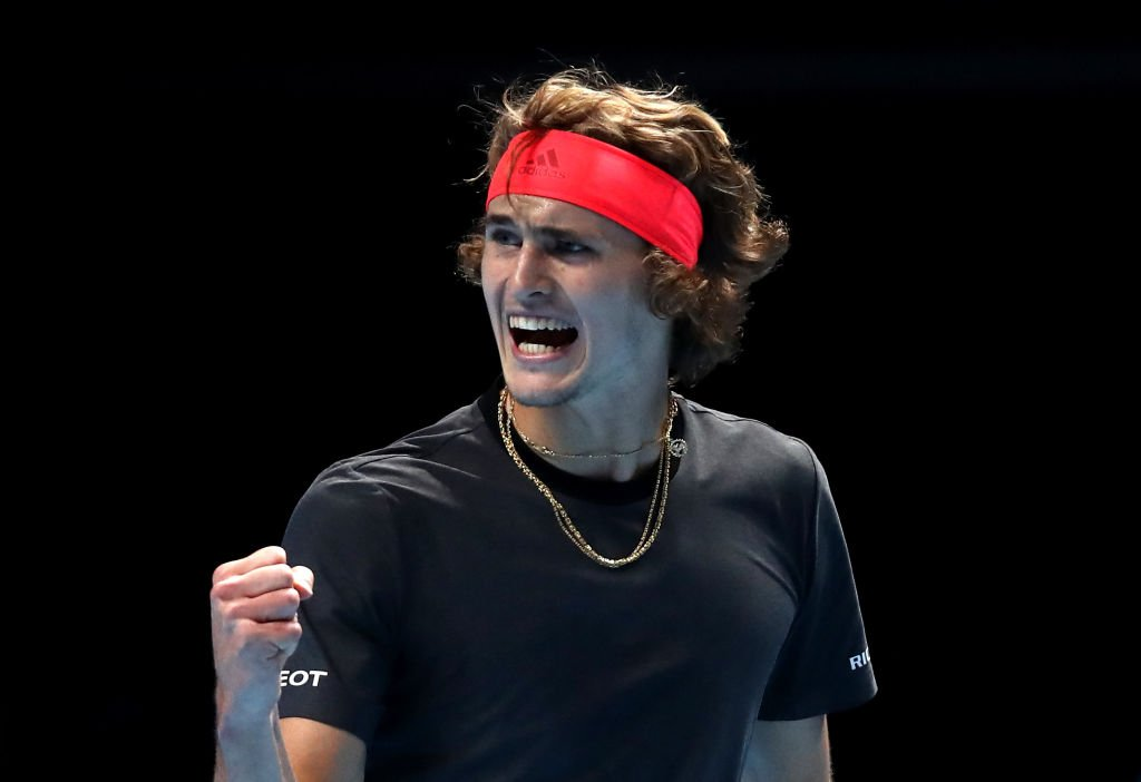 A new superstar has arrived!  Boris Becker believes Alexander Zverev winning the ATP Finals is a big moment for tennis.  Here's more: https://t.co/g0AwoGEoHM https://t.co/Gz4r1zdyqw