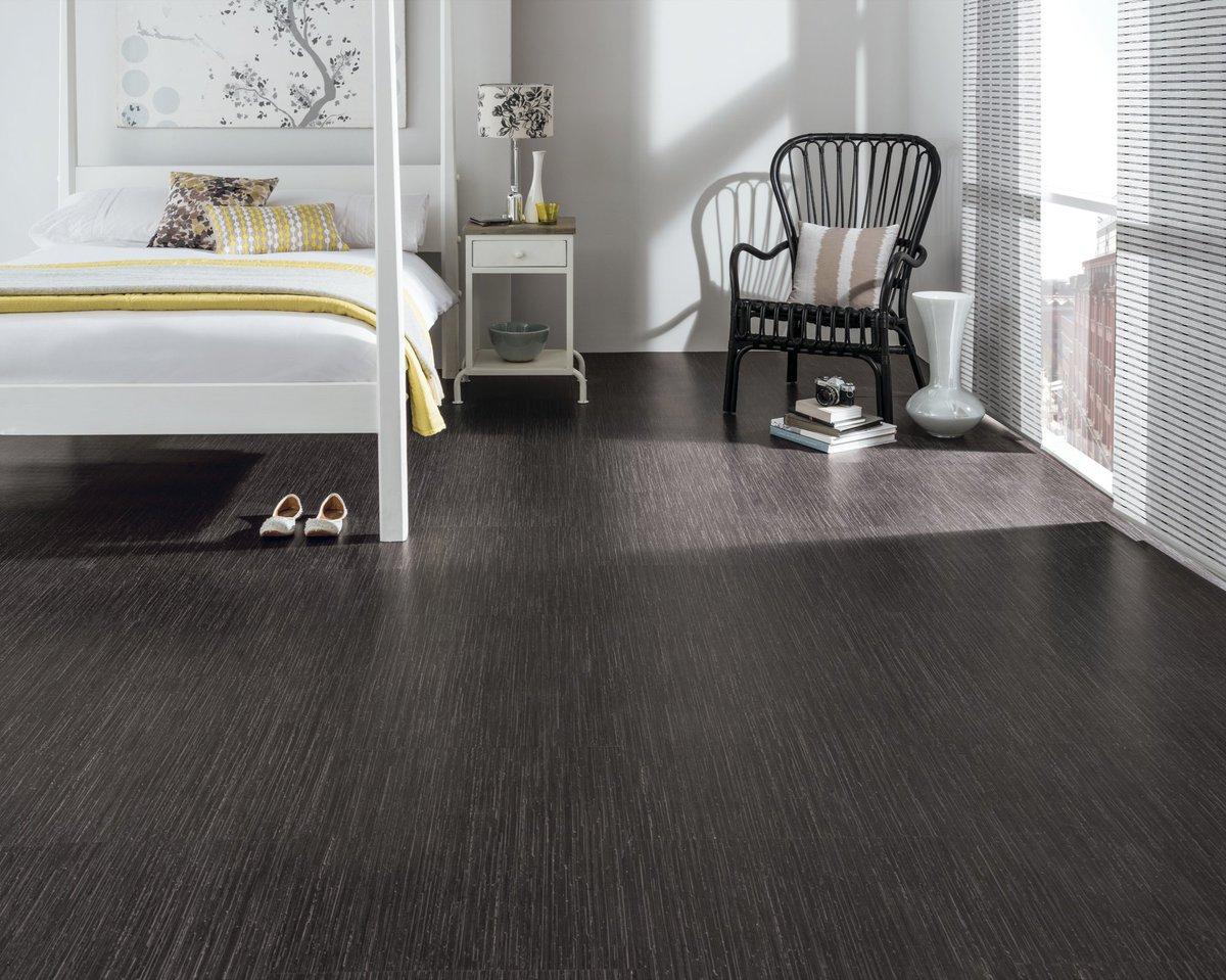 Black And White Karndean Flooring Carpet Vidalondon