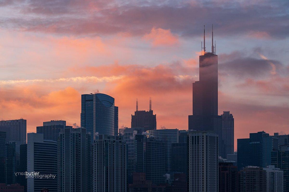chicago weather