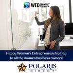 #WomensEntrepreneurshipDay Twitter Photo