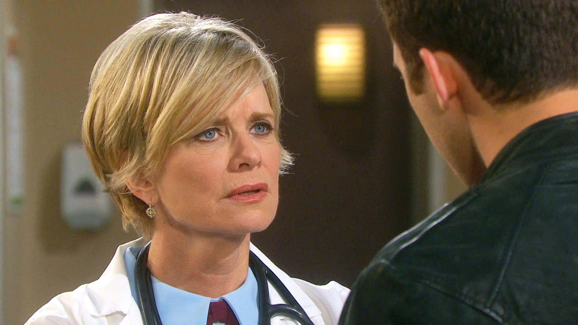 """days of our lives on twitter: """"in the latest #days, kayla"""
