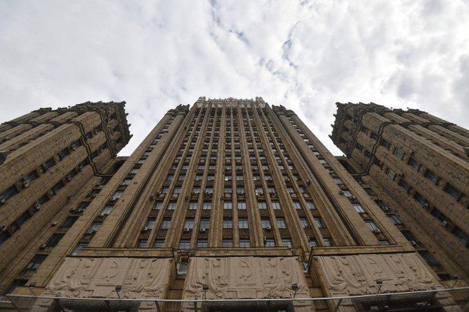 Фантастика. МИД прокомментировал опасения Запада по поводу баз России на Кубе: Фото