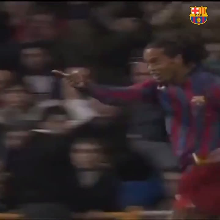 On this day... �� Great win at the Bernabéu Stadium ⚽️ Do you remember this? �� 2005  #ElClásico (0-3) https://t.co/IEmetDE7CH