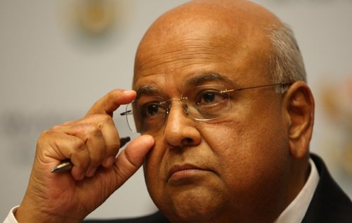Tough day at the office for Public Enterprises Minister, Pravin Gordhan. https://t.co/eJe4eocFDr What are your thoughts on his testimony thus far?