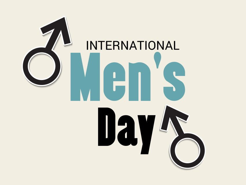 international men's day - 850×638