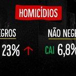 #ConscienciaNegra Twitter Photo